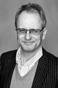 Henrik Syse, filosof. Foto: Julie L. Lillesæter / PRIO
