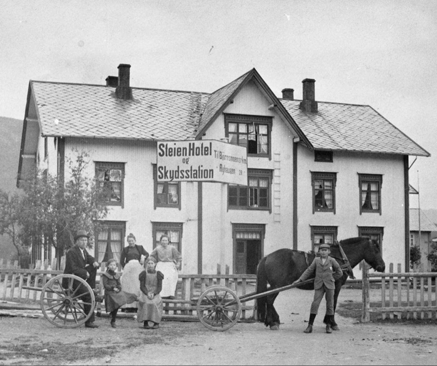 Steien Hotel